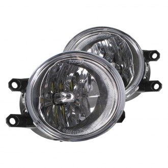 Auer Automotive® - Factory Style LED Fog Lights