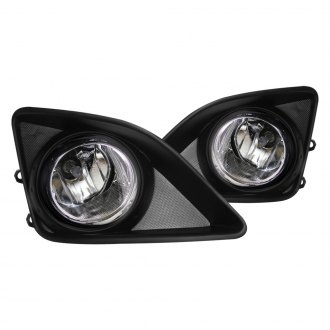 Auer Automotive® - Halogen Fog Lights