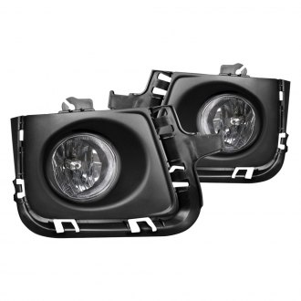 Auer Automotive® - LED OEM Style Reflector Fog Lights