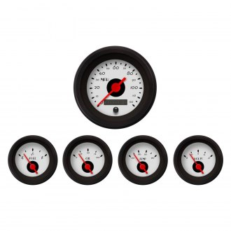 Aurora Instruments® - DECO XT Ash Gauges