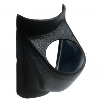 Aurora Instruments® - Gauge Black Pillar Pod