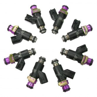 AUS Injection® - E56010 Fuel Injectors