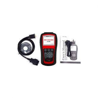 Autel® - Engine and ABS Warning Code