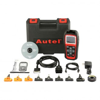 Autel® - Premium Kit with MX-Sensors