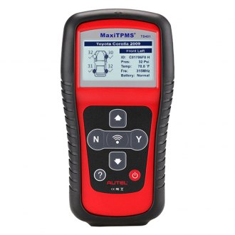 Autel® - TPMS Diagnostic and Service Tool