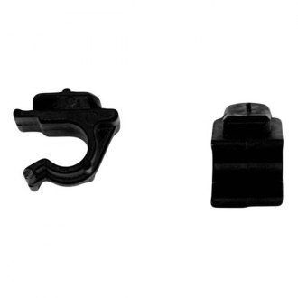 Auto Body Doctor® - 2 Piece Hood Prop Clip