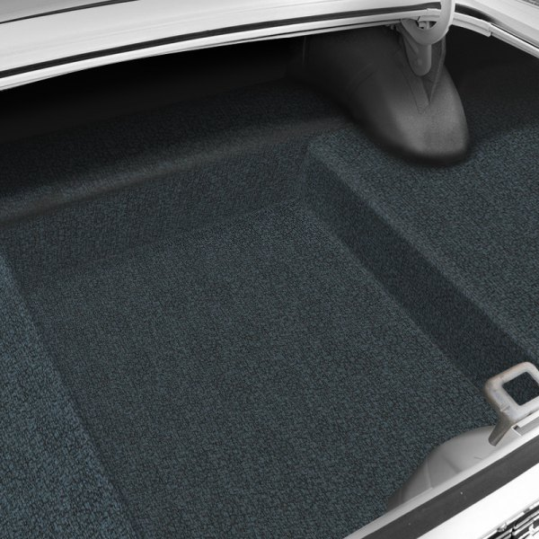 Auto Custom Carpets® - Ford Mustang 2003 Replacement Cargo Mat