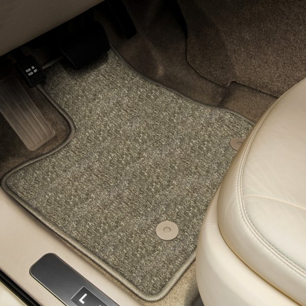 Auto Custom Carpets® - Essex Beige Floor Mats