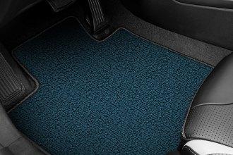 cool car floor mats. Wonderful Car Auto Custom Carpets  Nylon Medium Blue Floor Mats And Cool Car F