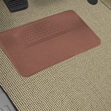 Auto Custom Carpets® - Gros Point Cut And Sewn Flooring
