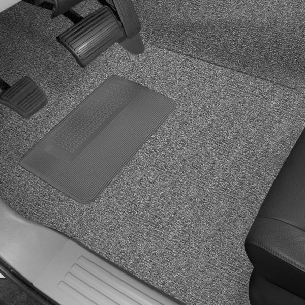 Replacing Your Automotive Carpet