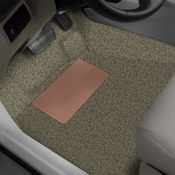 Auto Carpet Replacement Kit Floor Matttroy