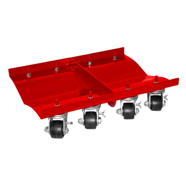 "Auto Dolly® - 24""x16"" Dually Dolly"