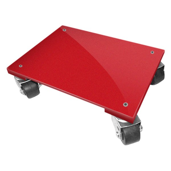 "Auto Dolly® - 12""x16"" Heavy Duty Flushtop Dolly"