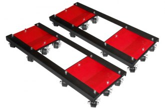 Auto Dolly® - Ginormous Tandem Axle Dolly