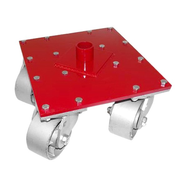 "Auto Dolly® - 18""x16"" Container Dolly with Stub"