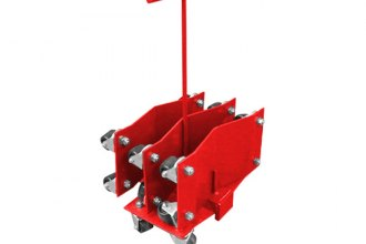Auto Dolly® - Rolling Rack