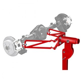 Auto Dolly® - Read End Axle Adapter