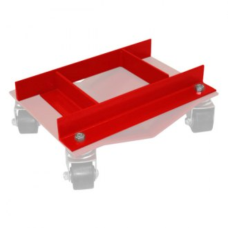 Auto Dolly® - Trailer Jack for 12 Car Dolly
