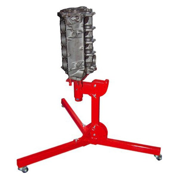 Auto Dolly® - Folding Engine Stand