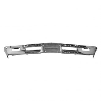 Auto Metal Direct® - Front Bumper