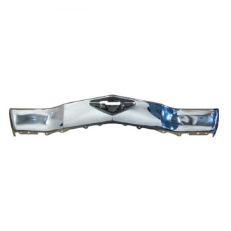 Auto Metal Direct® - Front Front Bumper