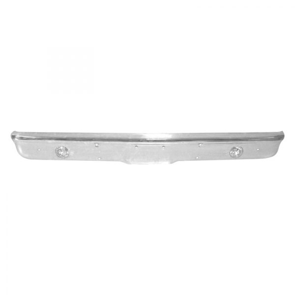Auto Metal Direct® - Front Bumper Face Bar