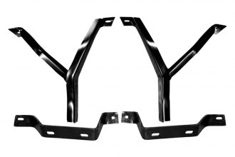 Auto Metal Direct® - Bumper Bracket Set