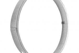 Auto Metal Direct® - CHQ™ Headlamp Retaining Ring