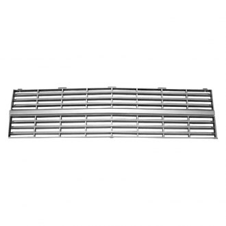 Auto Metal Direct® - TriPlus™ Front Grille for Single Headlamps