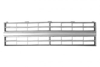 Auto Metal Direct® - TriPlus™ Front Grille