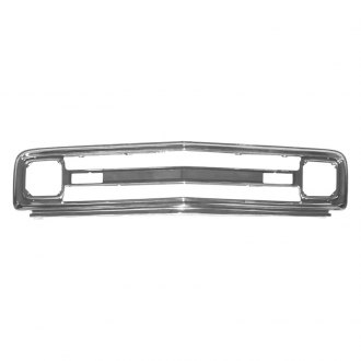 Auto Metal Direct® - Outer Grille