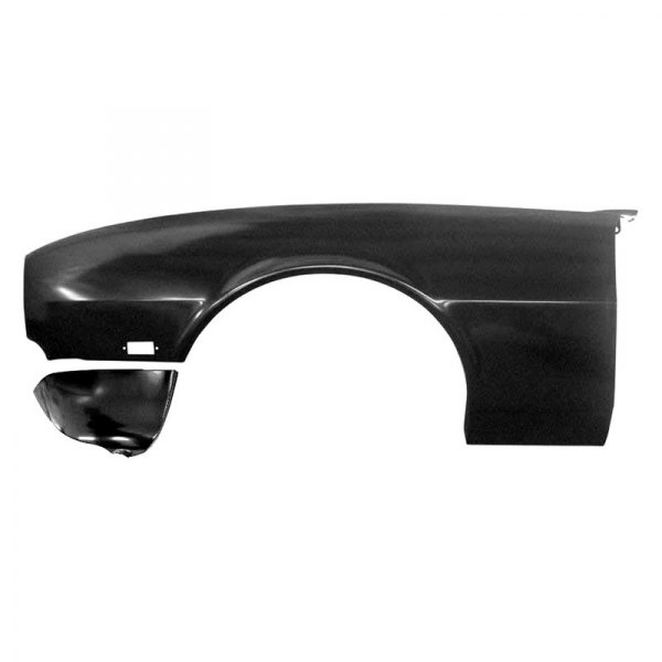 Auto Metal Direct® - Front Driver Side Fender