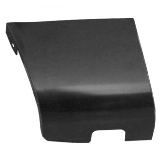 Auto Metal Direct® - TriPlus™ Front Lower Fender Patch Rear Section