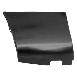 Auto Metal Direct® - Front Lower Fender Patch Rear Section