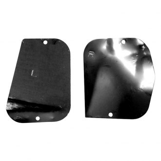 Auto Metal Direct® - Front Driver and Passenger Side Inner Fender Cover Plates