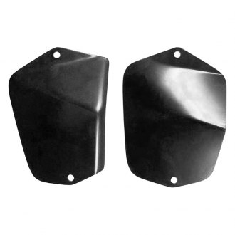 Auto Metal Direct® - Front Inner Fender Covers
