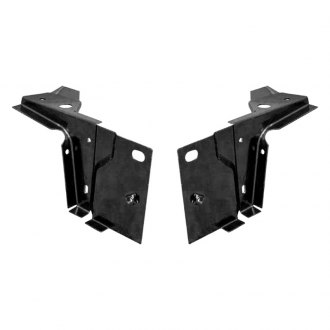 Auto Metal Direct® - Upper Inner Wheel Housing To Cowl Brackets