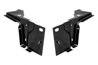Auto Metal Direct® - Wheel Housing Bracket