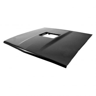 Auto Metal Direct® - Fresh Air Hood Panel