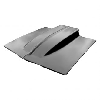 Auto Metal Direct® - Cowl Induction Hood Panel