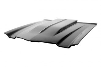 Auto Metal Direct® - Cowl Hood