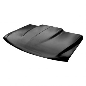 Auto Metal Direct® - TriPlus™ Cowl Induction Hood