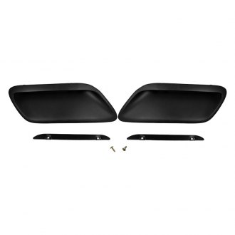 Auto Metal Direct® - Rally Hood Insert Set