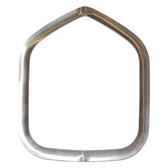 Auto Metal Direct® - Shaker Hood Trim Ring