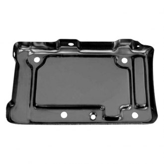 Auto Metal Direct® - Battery Tray
