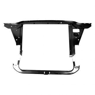 Auto Metal Direct® - Radiator Support Assembly