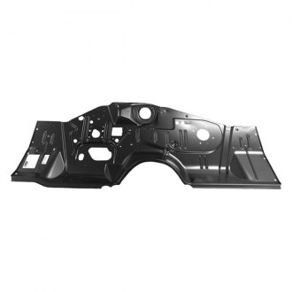 Plymouth Duster Replacement Firewalls & Parts — CARiD com
