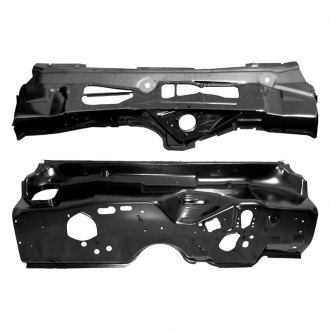 Auto Metal Direct® - Upper and Lower Firewall Set