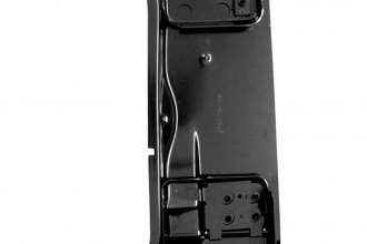 Auto Metal Direct® - Cowl Side Hinge Panel